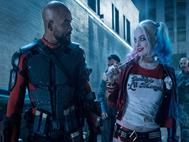 Suicide Squad wallpaper 8