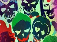 Suicide Squad wallpaper 9