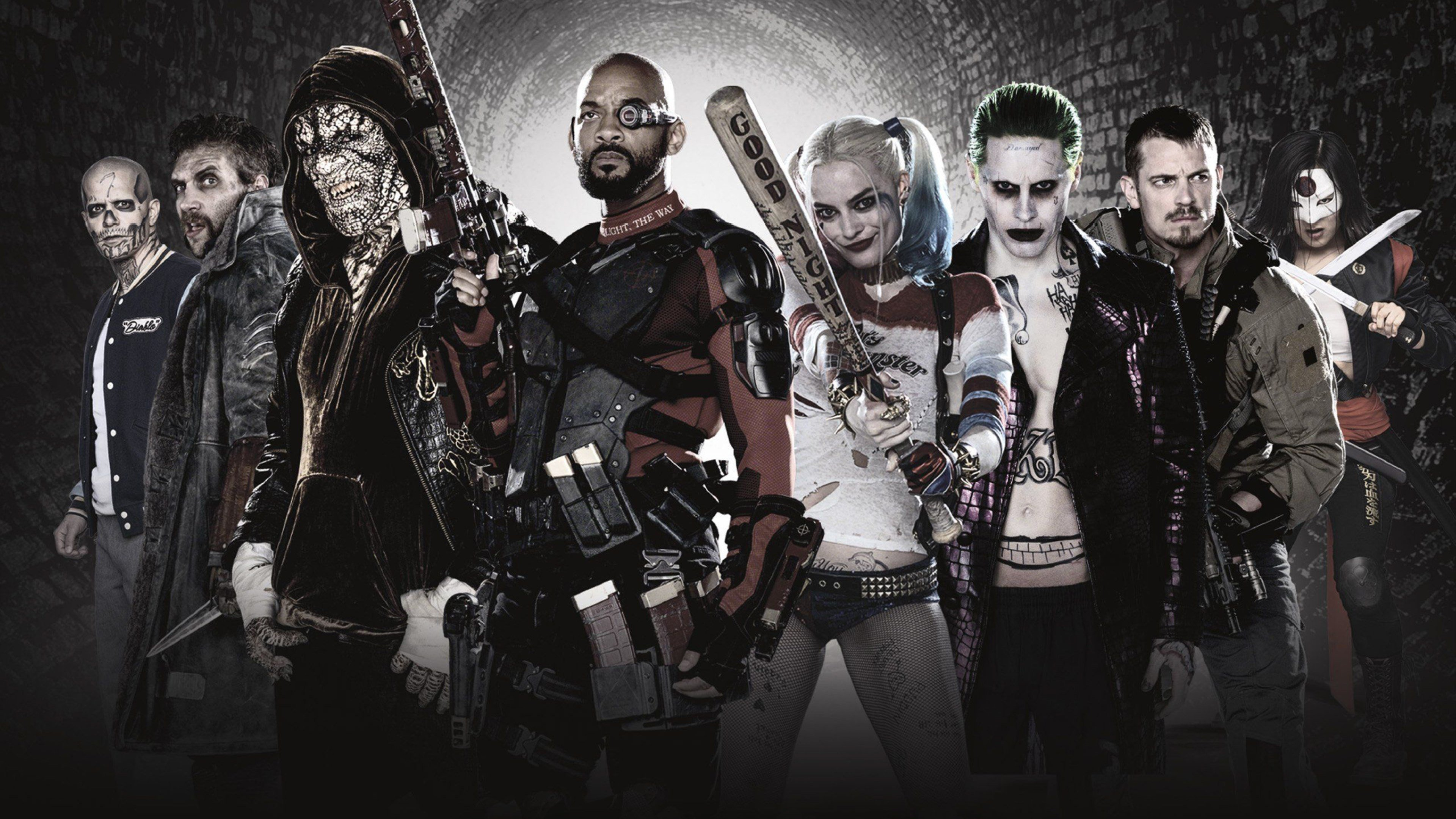 Suicide Squad wallpaper 10