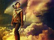 The Hunger Games Catching Fire wallpaper 3