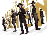 The Magnificent Seven wallpaper 1