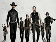 The Magnificent Seven wallpaper 2