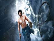Bahubali 2 background 10