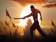 Bahubali 2 background 11