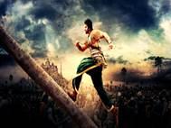 Bahubali 2 background 15