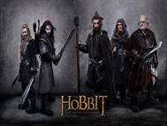 The Hobbit An Unexpected Journey wallpaper 1