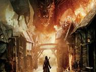 The Hobbit An Unexpected Journey wallpaper 11