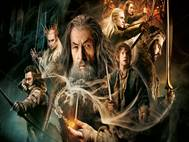 The Hobbit An Unexpected Journey wallpaper 13