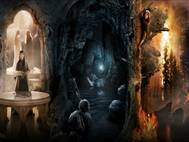 The Hobbit An Unexpected Journey wallpaper 4