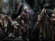 The Hobbit An Unexpected Journey wallpaper 5