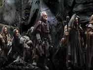 The Hobbit An Unexpected Journey wallpaper 5