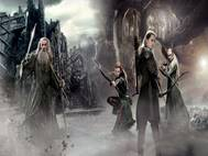 The Hobbit An Unexpected Journey wallpaper 8