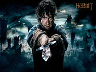 The Hobbit the Battle of the Five Armies wallpaper 1