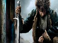 The Hobbit the Battle of the Five Armies wallpaper 10