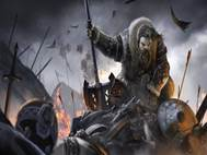 The Hobbit the Battle of the Five Armies wallpaper 5