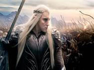 The Hobbit the Battle of the Five Armies wallpaper 7