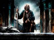 The Hobbit the Battle of the Five Armies wallpaper 9