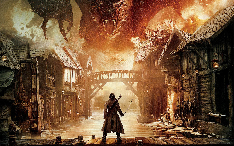 The Hobbit Battle Of Five Armies Wallpaper 2