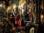 The Hobbit the Desolation of Smaug wallpaper 1