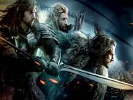 The Hobbit the Desolation of Smaug wallpaper 2