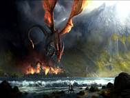 The Hobbit the Desolation of Smaug wallpaper 8