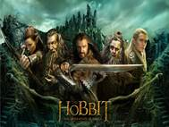 The Hobbit the Desolation of Smaug wallpaper 9