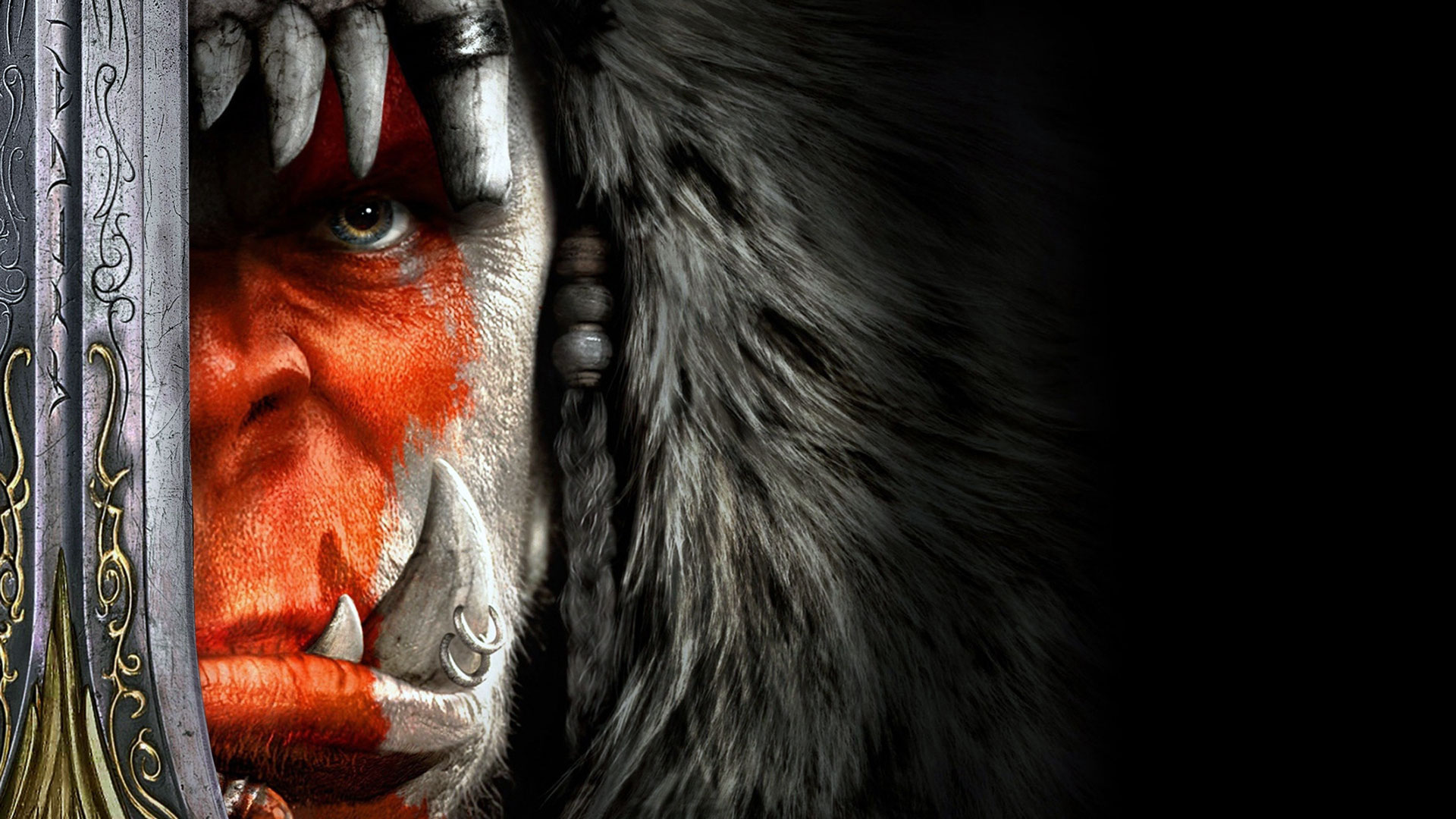 Warcraft Movie Wallpaper 17