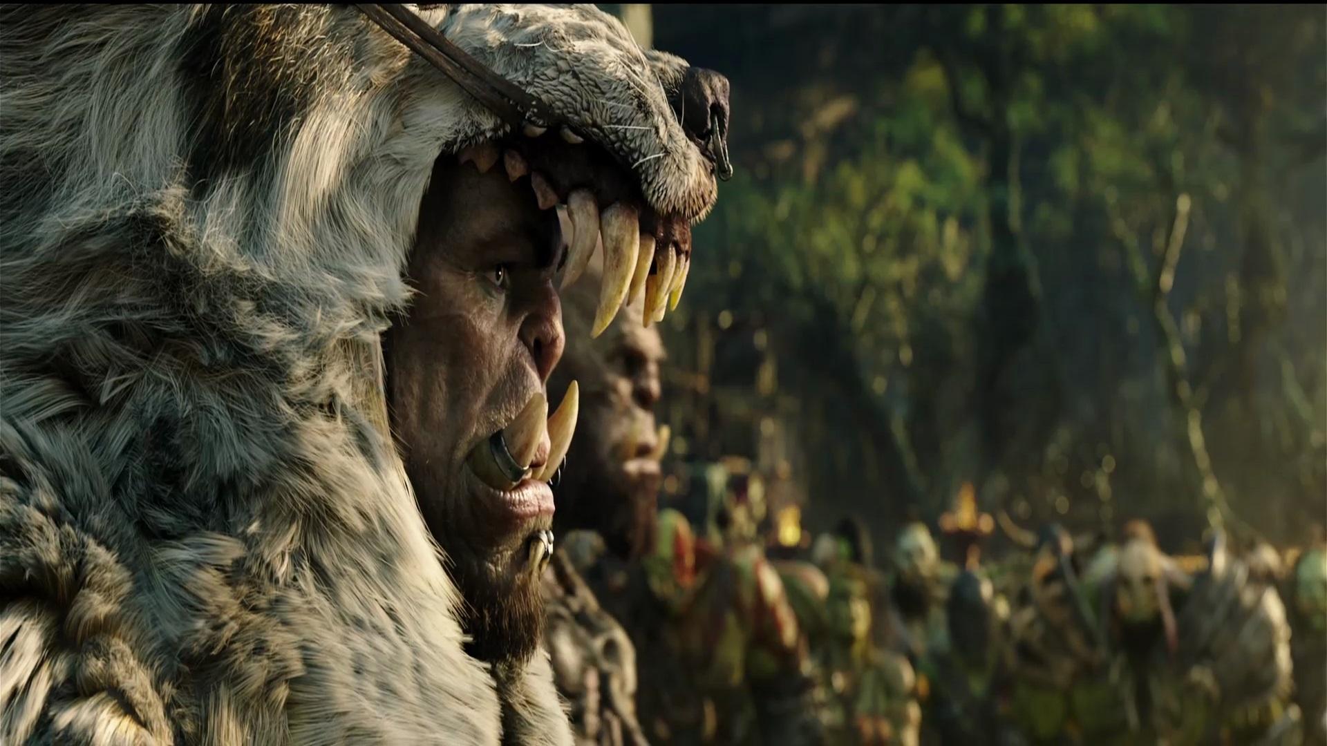 Warcraft Movie Wallpaper 19