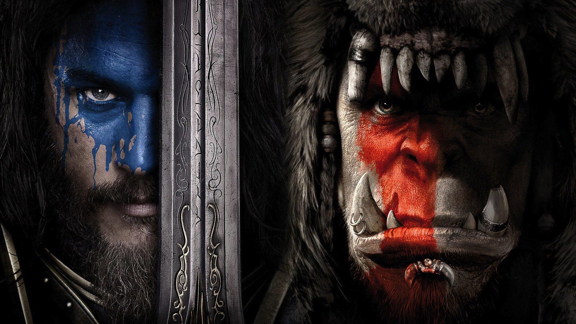 Warcraft Movie Wallpaper 2
