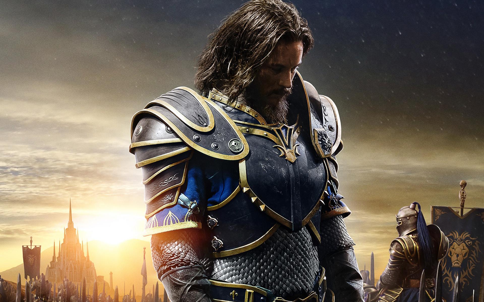 Warcraft Movie wallpaper 5