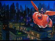 Big Hero 6 wallpaper 12