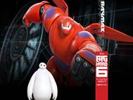 Big Hero 6 wallpaper 14