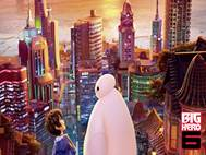 Big Hero 6 wallpaper 2