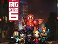 Big Hero 6 wallpaper 6