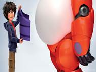Big Hero 6 wallpaper 7
