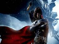Captain Harlock wallpaper 1