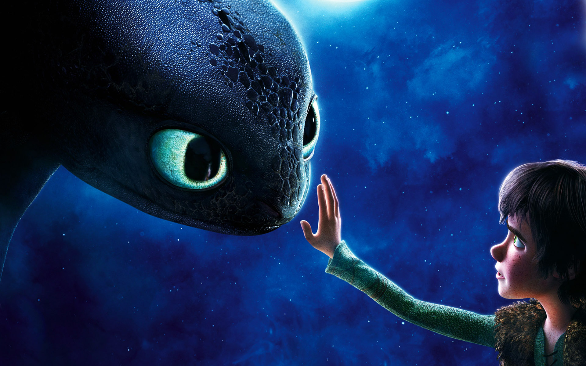 How To Train Your Dragon Wallpaper 2