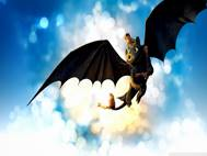 How to Train your Dragon wallpaper 1
