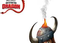 How to Train your Dragon wallpaper 14