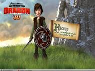 How to Train your Dragon wallpaper 15