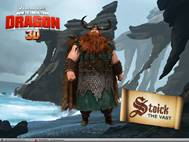 How to Train your Dragon wallpaper 17