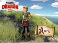 How to Train your Dragon wallpaper 18