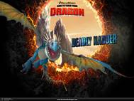 How to Train your Dragon wallpaper 8