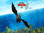 How to Train your Dragon wallpaper 9