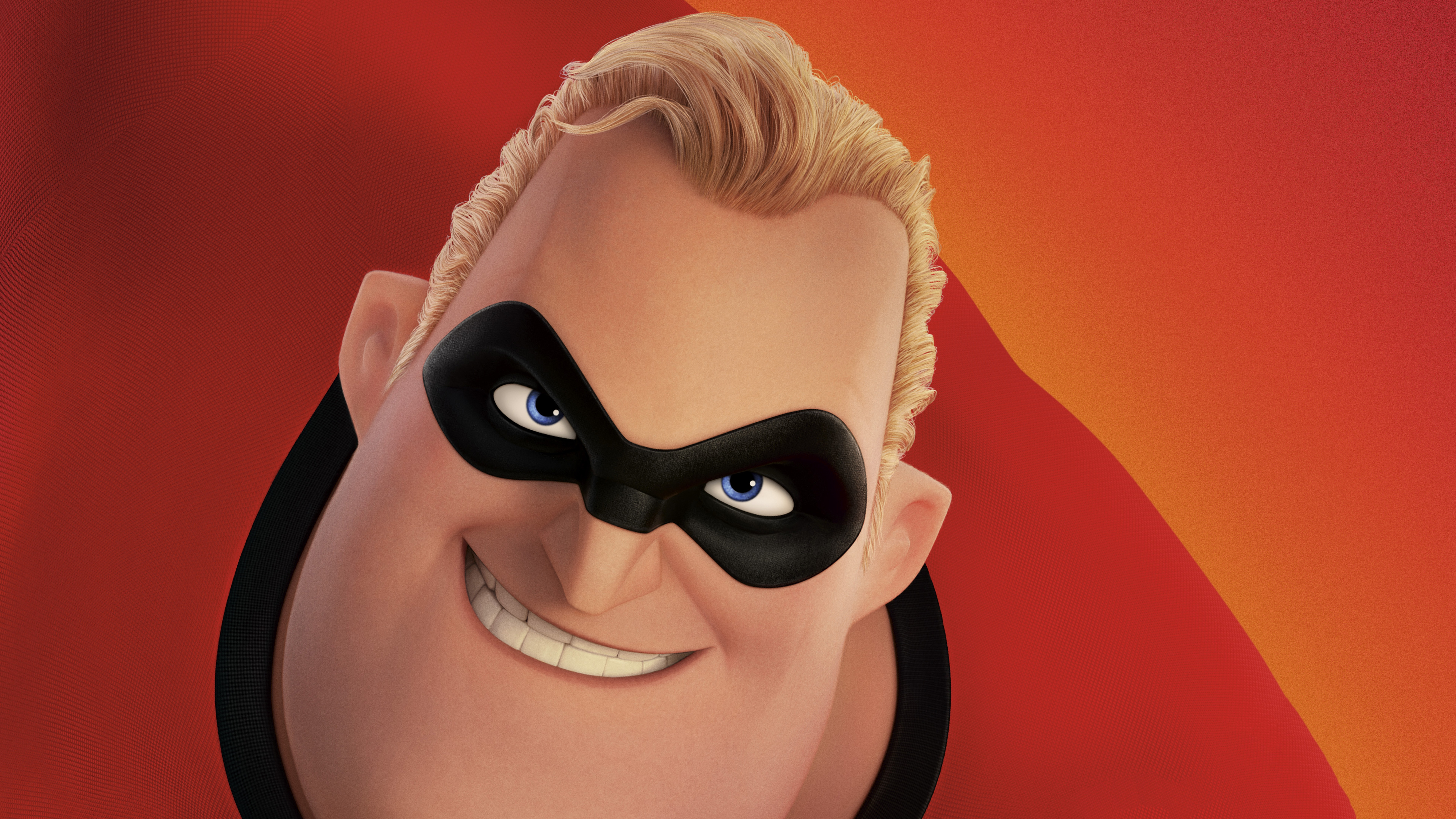 Incredibles 2 background 32