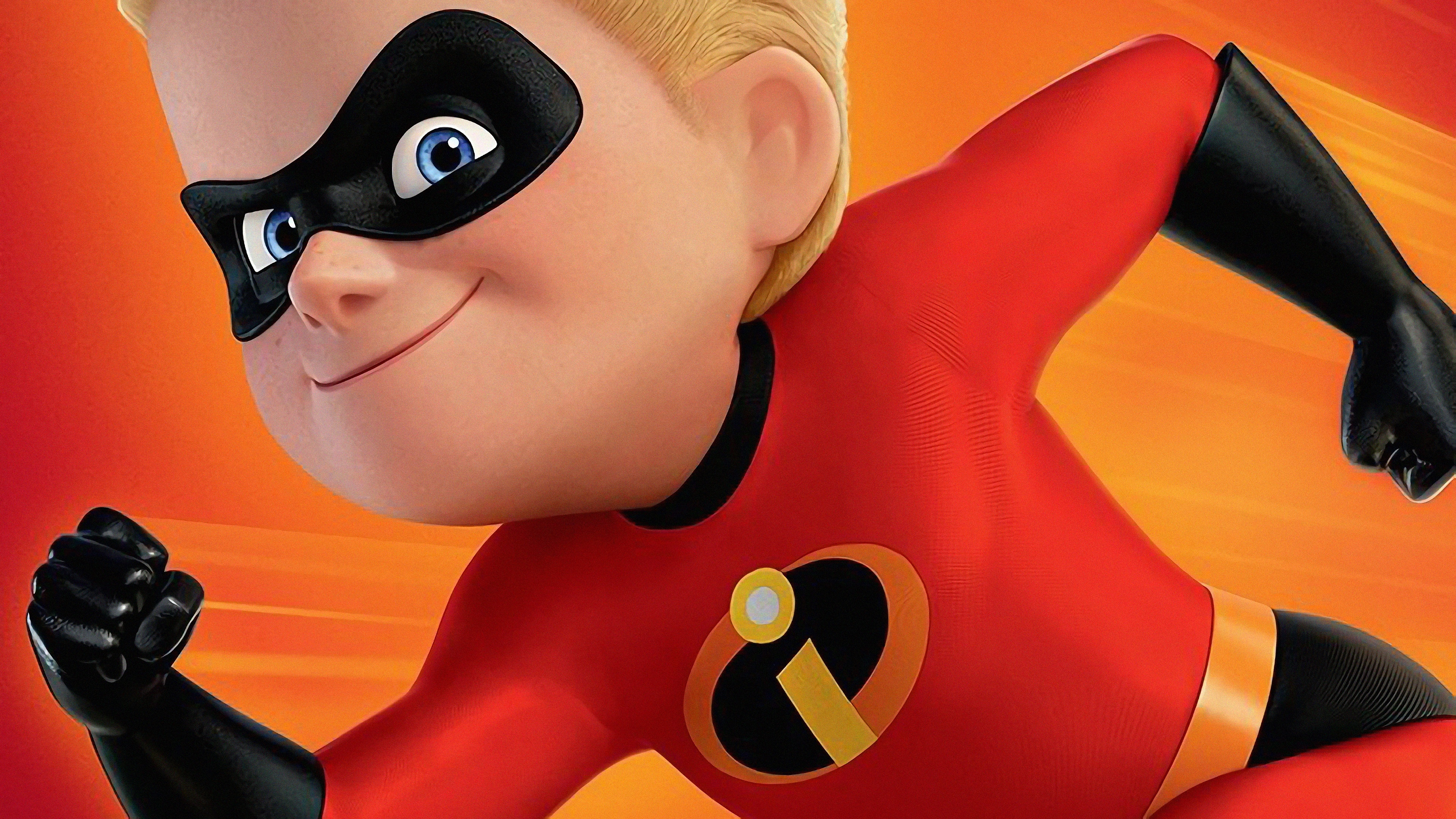 Incredibles 2 background 35