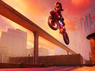 Incredibles 2 background 37