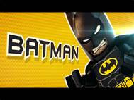 The Lego Batman Movie wallpaper 11
