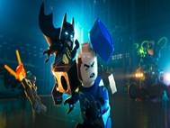 The Lego Batman Movie wallpaper 12