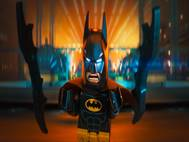 The Lego Batman Movie wallpaper 7